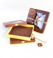 Liva Kırma Beyoğlu Çikolatası Sütlü Antep Fıstığı
