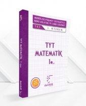 Yks Tyt 1. Oturum Matematik 1. Kitap Karekök...