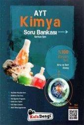 Kafadengi Yayınları Ayt Kimya Soru Bankası Orta Ve İleri Düzey Ye