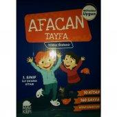Afacan Tayfa 1.sınıf Okuma Kitabı 10 Kitap Kitap Sınav Eki