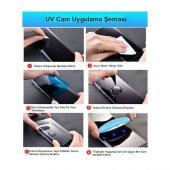 Ekran Koruyucu Cam Uv Işınlı Galaxy S8/ S9/ S8 Plus / S9 Plus / N-8