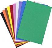 Düz Eva 50x70 Cm. 10 Renk