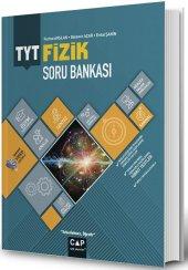 çap Yayınları Tyt Fizik Soru Bankası Yeni 2020