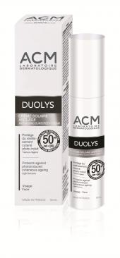 Acm Acm030 Duolys Anti Aging Sunscreen Cream Spf50+ 50ml