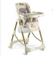 Babyhope Stella Asansörlü Yatarlı Mama Sandalyesi