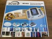 Acura AC 833 ULTRA Terlikli Tens ve Masaj Aleti 2 Yıl Garantili A-3