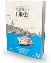 Yedi İklim Türkçe A2 Seti