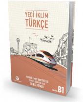 Yedi İklim Türkçe B1 Seti