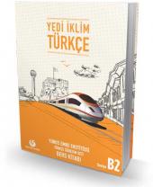 Yedi İklim Türkçe B2 Seti