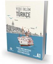 Yedi İklim Türkçe A1 Öğretmen Kitabı