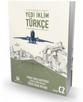 Yedi İklim Türkçe C2 Öğretmen Kitabı