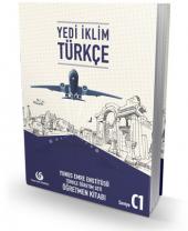 Yedi İklim Türkçe C1 Öğretmen Kitabı