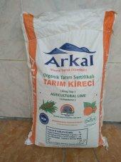 Tarım Kireci 25 Kg (Caco3 %96)