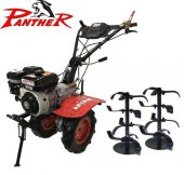 Panther PN700B Benzinli Çapa Makinası 7 Hp 2+1
