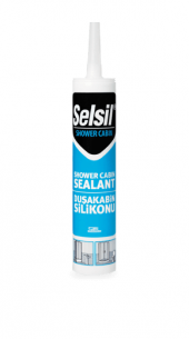 Selsil Duşakabin Silikonu Mutfak Banyo Seramik...