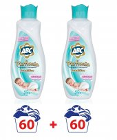 Abc Sensitive Bebek Konsantre Çamaşır...