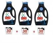 Omo Sıvı Siyah Konsantre Çamaşır Deterjanı 30...