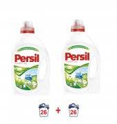 Persil Power Jel Matik Konsantre Sıvı Deterjan...