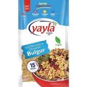 Yayla Gurme Fit 360 Gr Yeşil Mercimek &domatesli Bulgur