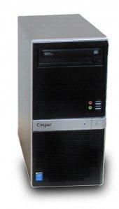Casper Intel Xeon E3 1276(3.60 Gzh Den Up To 4.00ghz) Bilgisayar