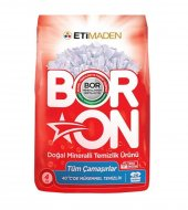 Boron Doğal Mineralli Temizlik Ürünü 4 Kg Tüm Çamaşırlar