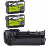 Nikon D7200, D7100 İçin Ayex Ax D7100 Battery...