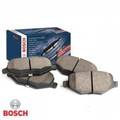 Bosch Fren Balatası Ön E Serisi W212 C Serisi W204