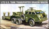 13409 1 72 M26 Dragon Wagon