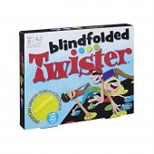 Hasbro Blindfolded Twister Kutu Oyunu