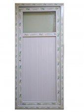 80� 190 Buzlu Cam Wc Ve Banyo Kapısı