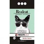 Real Cat Kedi Kumu Marsilya Sabunlu 10lt
