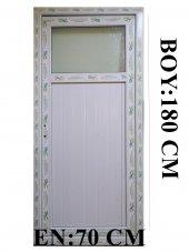 70� 180 Pvc Wc Ve Banyo Kapısı