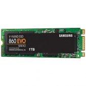 Samsung 860 Evo 1tb Ssd M.2 Sata Mz N6e1t0bw