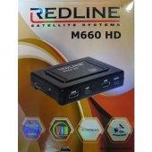 Redline M660 Hd Uydu Cihazı
