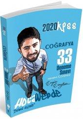 Hocawebde Yayınları 2020 Kpss Coğrafya 33...