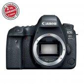 Canon Eos 6d Mark Iı Body Fotoğraf Makinesi