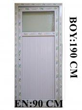 90x190 Pvc Wc Banyo Kapısı