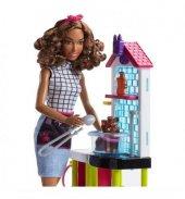 Barbie Ben Büyüyünce Oyun Seti-2