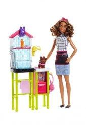 Barbie Ben Büyüyünce Oyun Seti-3