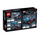 LEGO Technic Yarış Arabası 42077-2