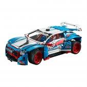 LEGO Technic Yarış Arabası 42077-3