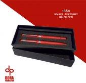 1680 Roller Tükenmez Kalem Set