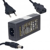 Powermaster 48volt 1amper Nvr Kayıt Cihazı Adaptörü