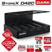 Dark Storex D42c Dörtlü 3.5