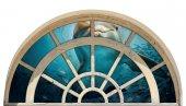 Pencere, Yunus Duvar Sticker
