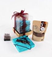 Liva Alaturca Çikolata Küp Kutu Serisi