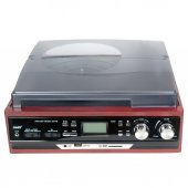 Forland Pikap Tr 17wec Radyo Usb Sd Uyumlu Usb Kayıt Özelliği