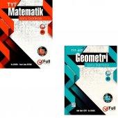 Full Matematik Tyt Matematik Tyt Ayt Geometri Soru Bankası Seti Y