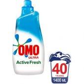 Omo Ultra Active Fresh Sıvı Çamaşır Deterjanı 1400...