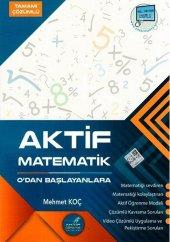 Aktif Öğrenme Aktif Matematik 0 Dan Başlayanlara